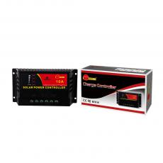 SA-3712 New Arrival SUNARICA 12V/24V 10A Solar Charge Controller with Charge /Output Indicator Light