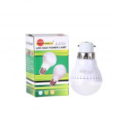 A Hot Sale  SOLO AFRICA Super Bright White Light DC 12V 2W 3 pc SMD  LED Bulb with Alpcb Transparent Lampshade