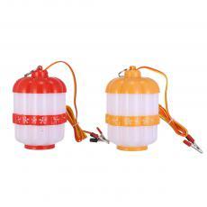 3612  18W LED Bulb  Color Box  13*8cm