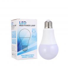 IC DOB  12W LED Bulb  Color Box  6.5*12cm