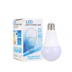 IC DOB  15W LED Bulb  Color Box  7*13.5cm
