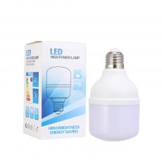 13W LED Bulb  Color Box  7cm
