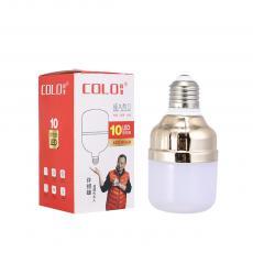 10W LED Bulb  Color Box