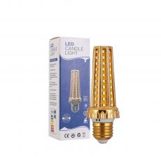 17W  LED Candle Bulb  Color Box