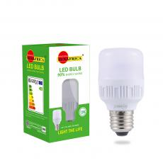 SA-627 Sun Africa New Arrival 15W LED Milky White Bulb with 14 2835 SMD LED, 175-265V, Diameter of Bulb 7 CM Hotsale Wholesale in Africa