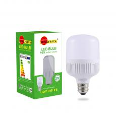 SA-628 Sun Africa New Arrival 20W LED Milky White Bulb with 20 2835 SMD LED, 175-265V, Diameter of Bulb 8 CM Hotsale Wholesale in Africa