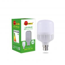 SA-635 B22 Sun Africa New Arrival 48W LED Milky White Bulb with 50 2835 SMD LED, 175-265V, Diameter of Bulb 12 CM Hotsale Wholesale in Africa