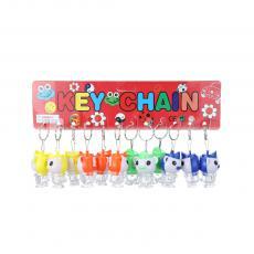 Hanging Light with key chain 12pcs/box