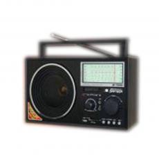 ST-7350U Radio With Antenna USB SD TF Socket Power Transformer
