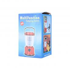 MS-9005 Camping Lantern with colored box