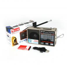RX-8866,High quality card MP3 audio player FM radio portable speaker