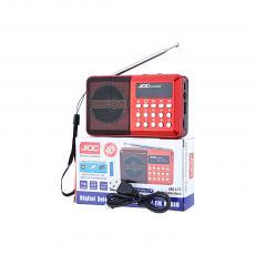 H110SUR Radio with colored box usb charging line USB/TF/FM