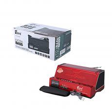 FP-8005BT Radio with colored box FM/AM/SW1-5/USB/TF/MP3