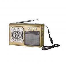 YG-1220LED  Radio  Color box  FM/AM/WS1-6  USB/TF/MP3