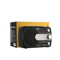 FP-9015BT  Solar Radio  Color Bo  BT/FM/AM/SW/USB/TF/AUX  26*16*10.3cm