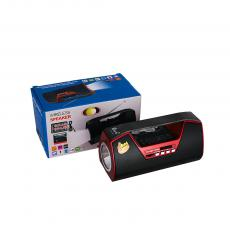 FP-9010BT-S  Solar Radio  Color Box  BT/FM/USB/TF/AUX/DC5V/DC5V/SW  18.7*8cm