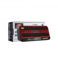 H-1928BT  Radio  Color Box  AUX/USB/TF/DC 5V/BT/FM  28*12*7.4cm