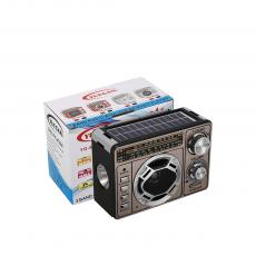 YG-823US  Radio  Color Box  AM/FM/SW 3/USB/TF/LED  16.5*11.7*7.5cm