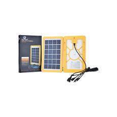 EP-0902 Solar Panels with USB 3W/6W 228*138*17MM