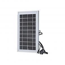Solar Energy Panel 5 in 1 3.5W+/9V 248*135*17MM