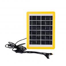 HT-059  Solar Panels  Color box  9V/3.5  26.2*19.6*1.7cm