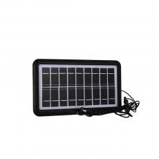 3.5W Solar Panels  Bubble Bag  27*1.7*15.4cm