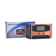 LD2420C 12V/24V 20A Controller With Display Screen