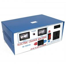 SI-800W Inverter with multifunction Socket 2 swithches 1.3m wire