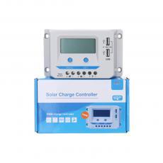 IF-PE10 Controller With 2USB Interface Display Screen Iron Sheet Radiator Instruction Backlight