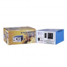 S-300W Inverter With Clip 1.6KG