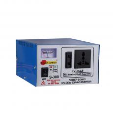 S-150W SOLAR AFRICA Inverter With Colored Box 1.8kg