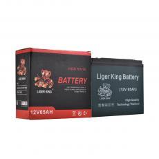 Battery  Color Box  12V/65AH  6.9kg  18*7.7*17cm