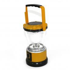 WW-968 Solar Energy Camping Lantern with usb interface 16.5*8.8CM