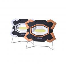 HS-9888C  Solar Light  1500 mAh