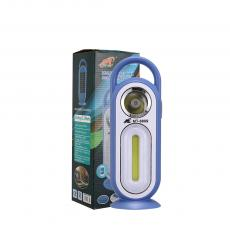 MT-8809B  1W Solar System  Color Box  1200 mAh  29*10*8cm