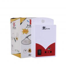 BL-6102  Hanging Lamp  Color Box  14.6cm