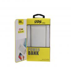 ST-935  Mobile Power  Color Box  Interface:USB*2/TYPE  2000 mAh