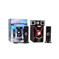 CY-A21 Audio with AC/DC Bluetooth USB/SD/FM 220V/240V 50/60HZ  Output Power:30W+15W*3
