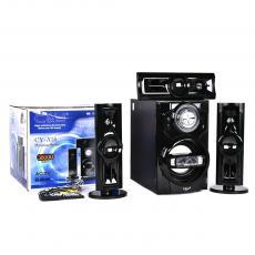 CY-A18 Audio with AC/DC Bluetooth USB/SD/FM 220V/240V 50/60HZ  Output Power:30W+15W*3