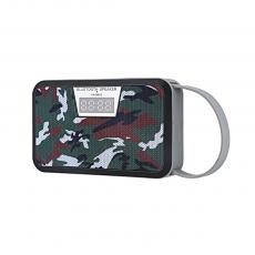 KA-B002 Bluetooth Speaker with colored box 200*120*40mm FM/USB/TF/MP3