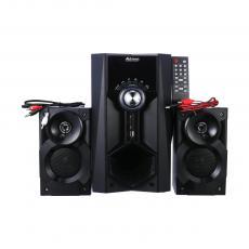 USBFM-DC618A-DT Audio Speaker With DC Wire Bluetooth Audio Line Instruction Sponge Mat LED Horse Race Lamp
