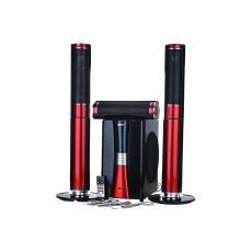 JR-DH3 Bluetooth Speaker color box with SD card/USB/FM 220V/240V