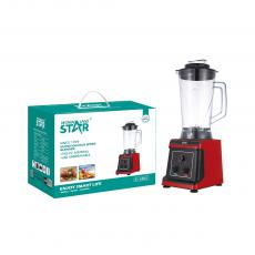 ST-5505 Heavy Duty Commerical Multifunciton Blender Cell wall breaking fruit Juicer Grinding Mixer Chopping for Restaurant