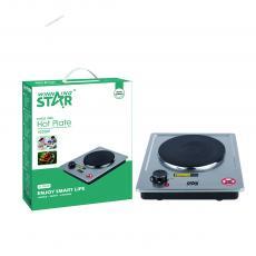 ST-9608 Hot sale New Style Portable Single Burner Hotplate for Travel Home