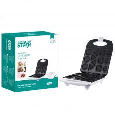 ST-9306-4 Hot Sale Diversified Snack Maker Sandwitch Maker for Home Appliance